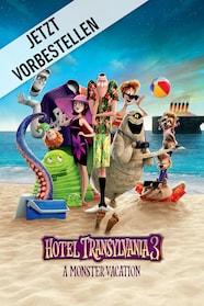 Hotel Transsilvanien 3 - Ein Monster Urlaub stream