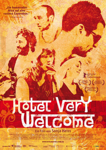 Hotel Very Welcome stream