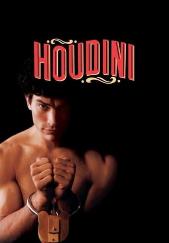 Houdini stream
