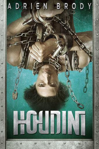 Houdini - stream