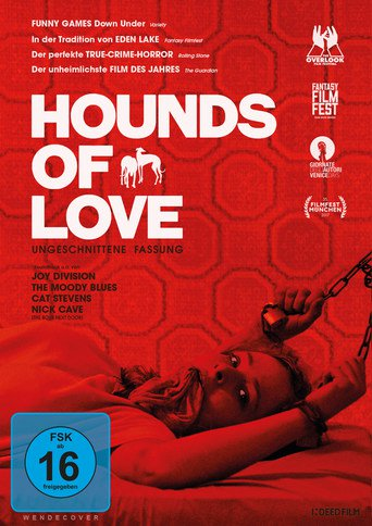 Hounds of Love Stream