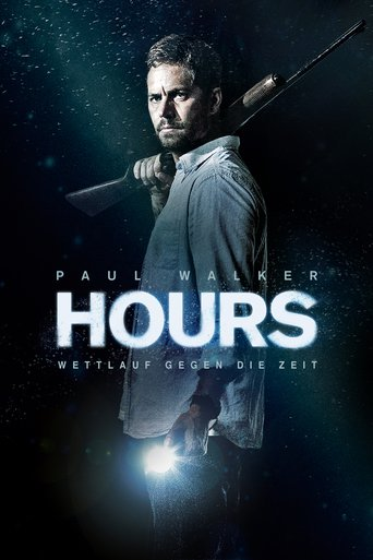 Hours - Wettlauf gegen die Zeit Stream