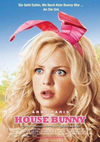 House Bunny stream