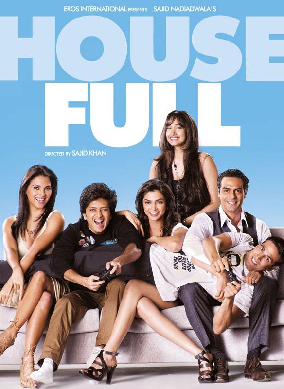 House Full stream