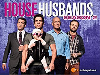 House Husbands stream