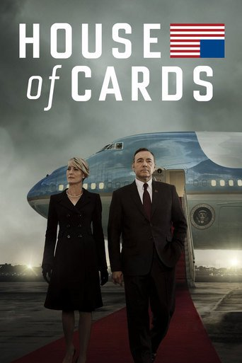 House of Cards - stream
