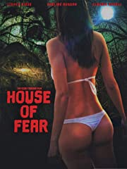 House of Fear stream