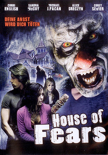 House of Fears stream