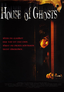 House of Ghosts stream