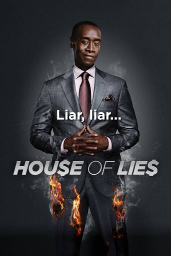 House of Lies stream