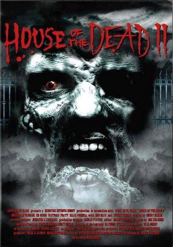 House of the Dead 2: Dead Aim stream