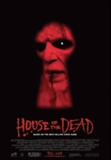 House of the Dead stream