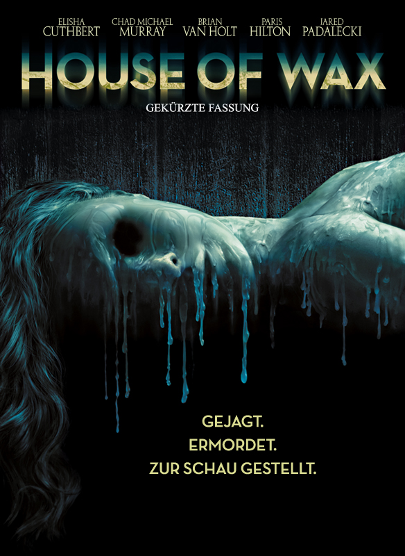 House of Wax (2005) stream