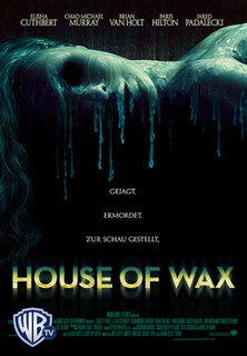 House of Wax stream