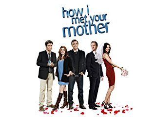 How I Met Your Mother OmU stream