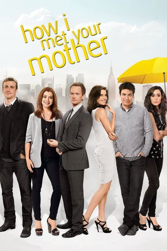 How I Met Your Mother - stream