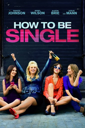 How to be Single - stream
