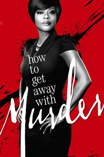 How To Get Away With Murder - stream