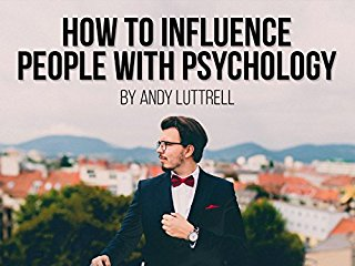 How to Influence People with Psychology stream