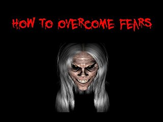 Film How to overcome fears Stream
