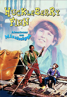 Huckleberry Finn - Abenteuer am Mississippi - stream