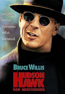 Hudson Hawk - Der Meisterdieb - stream