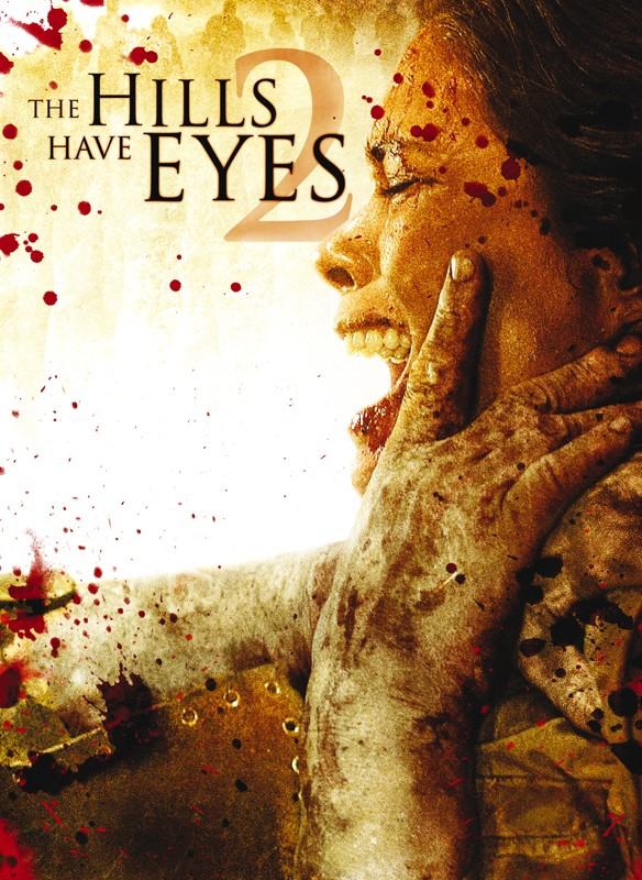 Hügel der blutigen Augen 2 (cut version) stream