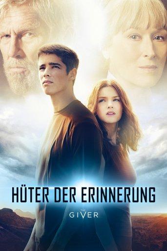Hüter der Erinnerung - The Giver stream