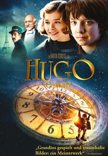 Hugo Cabret stream