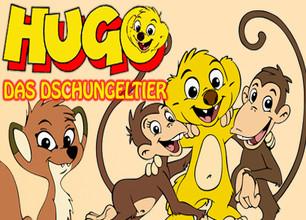 Hugo das Dschungeltier stream