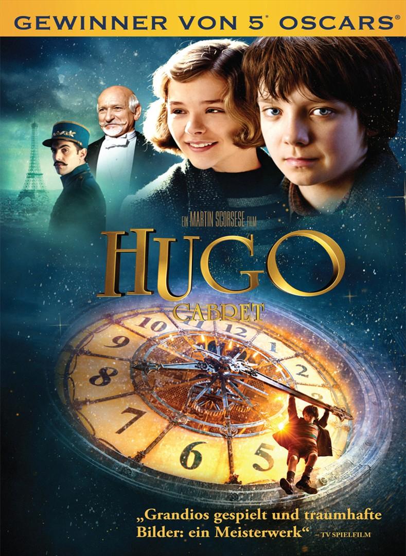 Hugo stream
