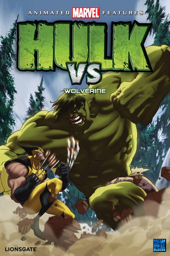 Hulk Vs. Stream