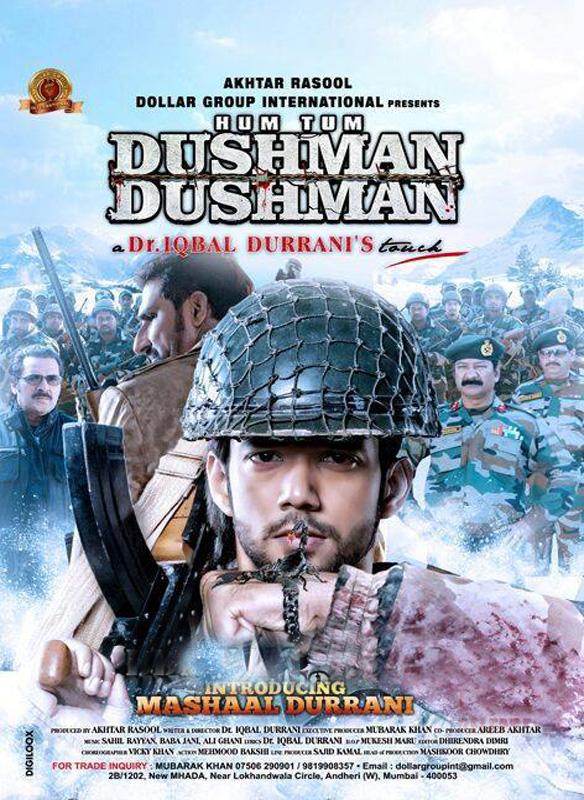 Hum Tum Dushman Dushman stream