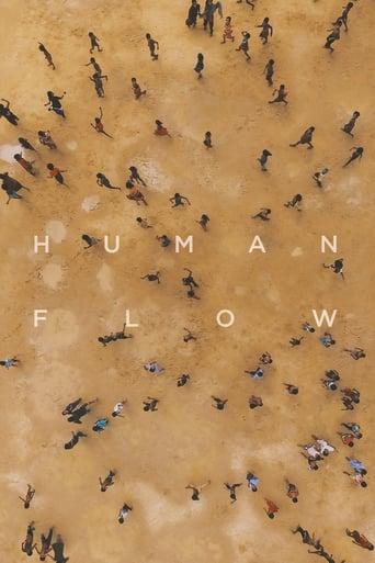 Human Flow Stream