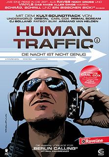 Human Traffic - Die Nacht ist nicht genug stream