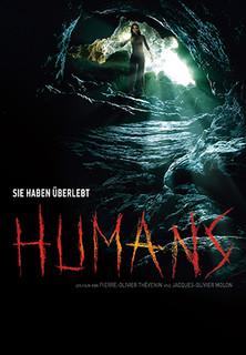 Humans stream
