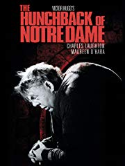 Hunchback of Notre Dame, The stream