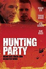 Hunting Party - Wenn der Jäger zum Gejagden wird stream