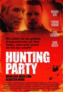 Hunting Party - Wenn der Jäger zum Gejagten wird stream