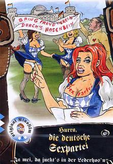 Hurra, die deutsche Sexpartei stream