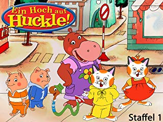Hurray For Huckle (Busytown Mysteries) stream