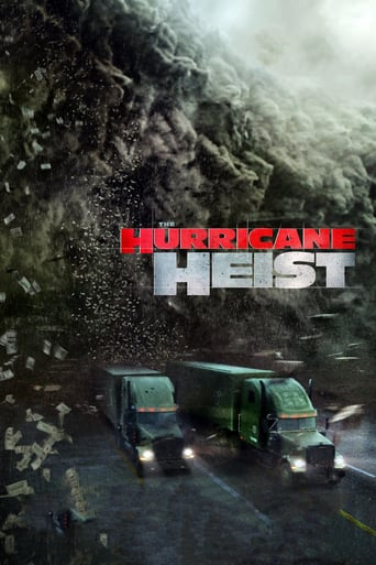 Hurricane Heist Stream