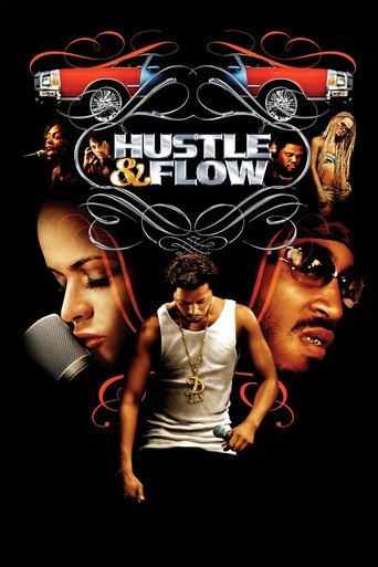 Hustle & Flow stream
