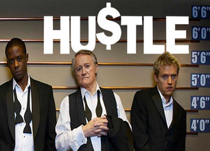 Hustle - stream