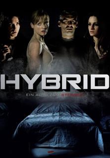 Hybrid - Ein Auto zum Sterben stream