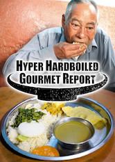 Hyper HardBoiled Gourmet Report Stream