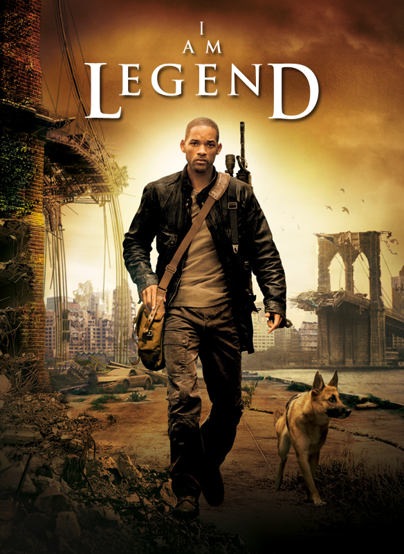 I Am Legend (2007) stream