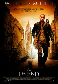 I Am Legend - stream