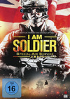 I Am Soldier - Special Air Service - stream