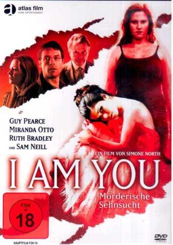 I Am You - Mörderische Sehnsucht stream
